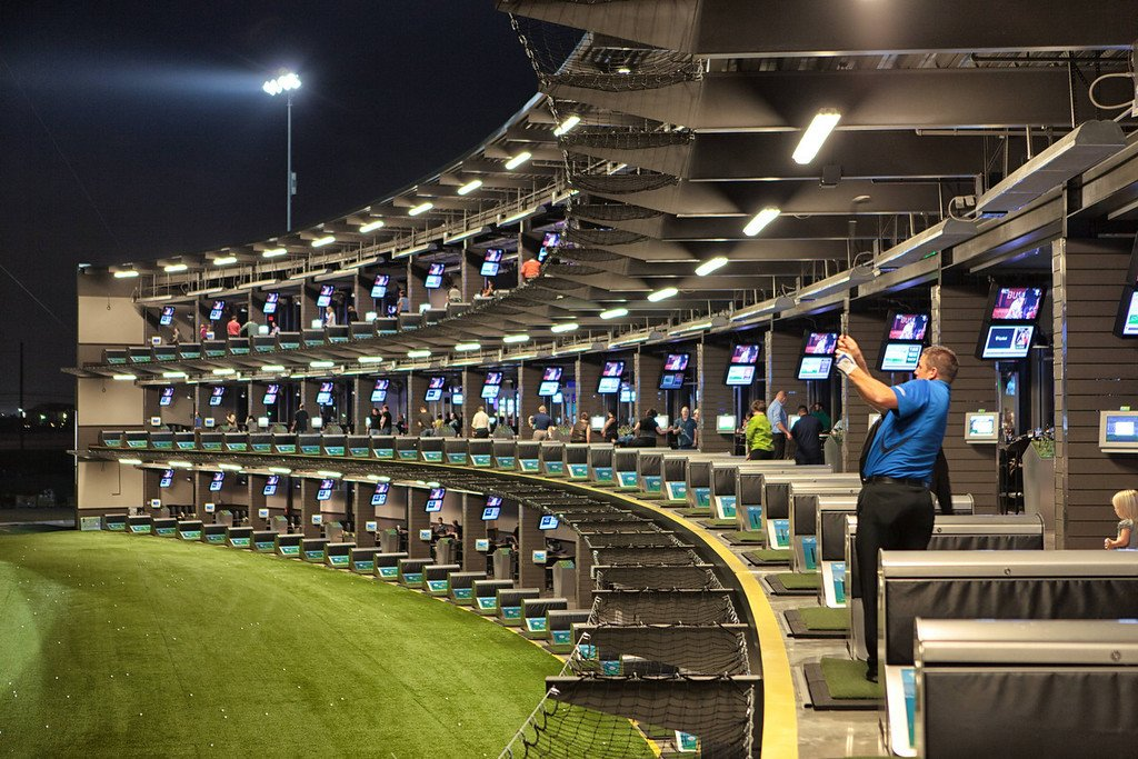Northern metro Denver, get ready to tee off. City council oks new @Topgolf location