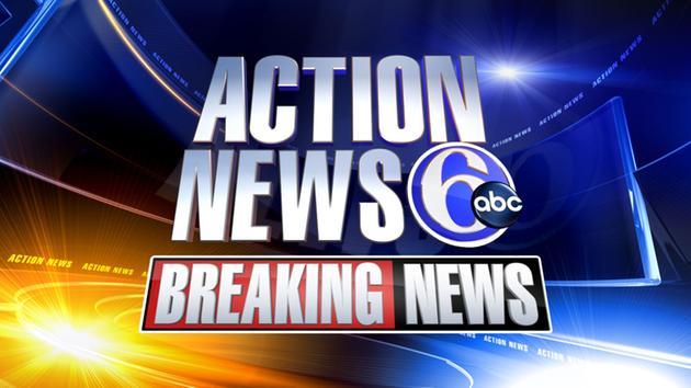 Little girl critically injured in Camden shooting