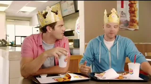 AbanCommercials On Twitter BurgerKing Brett Davern