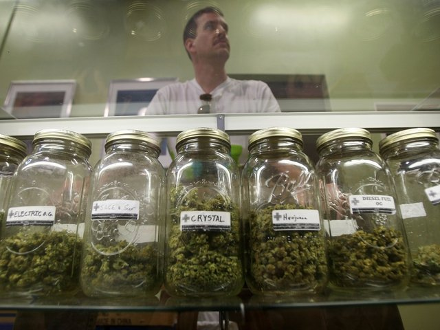 City of Aurora moves forward on marijuana tax increase