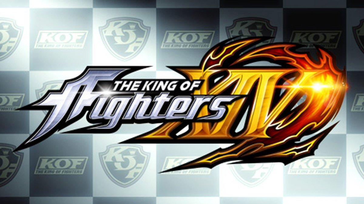 「KOF XIV: SHAREfactory™ テーマ」