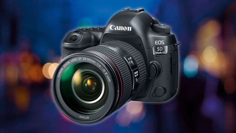 Canon's 5D Mark IV is the 4K DSLR budding filmmakers have been waiting for