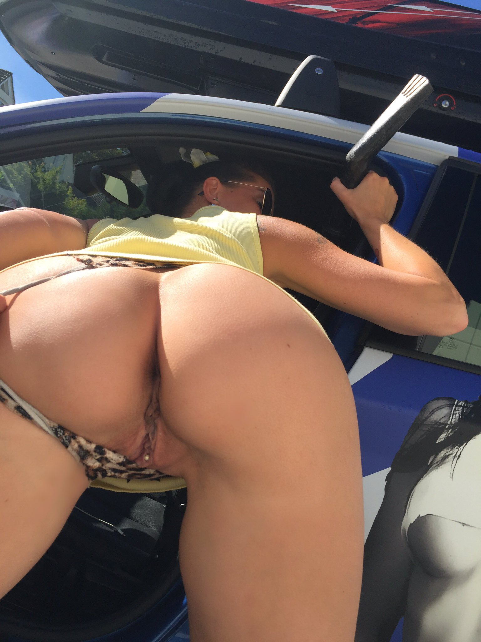 A good creampie for tiffany watson in hawaii - 2 part 4