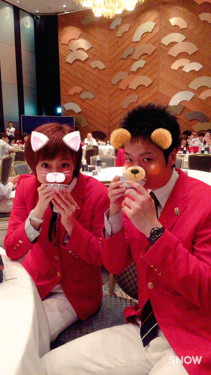 石川さん可愛すぎます(*^^*) 水谷さんまで可愛い。