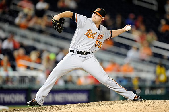 Britton's streak ends, but Orioles hold off Nationals in 9th