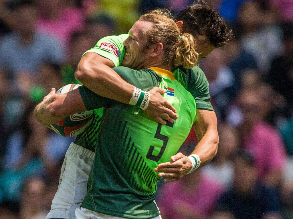 Planet Rugby On Twitter Werner Kok On Right Wing For Western