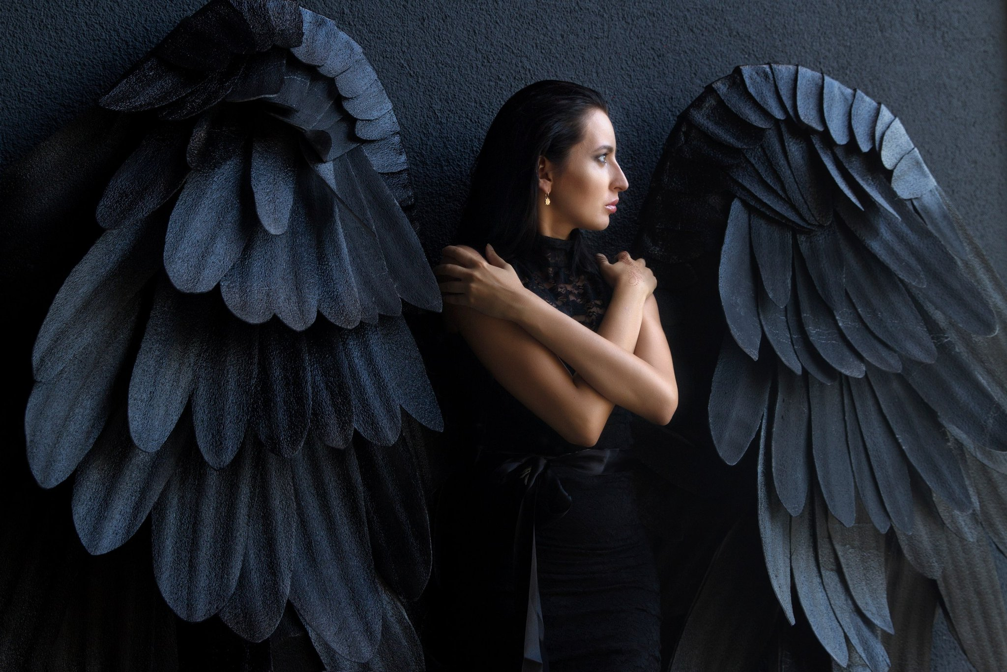 доставка ангел крылья фото правильный баланс
