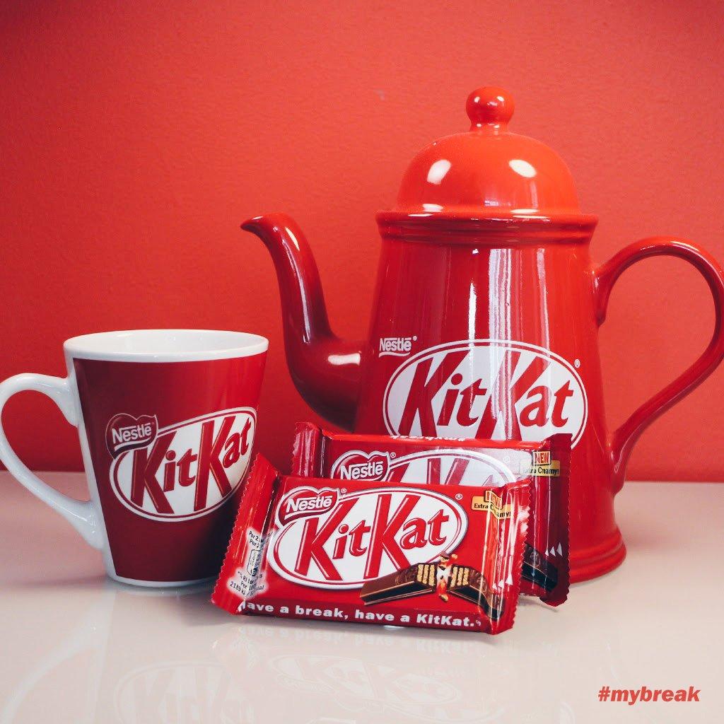 Image result for kitkat coffee mug