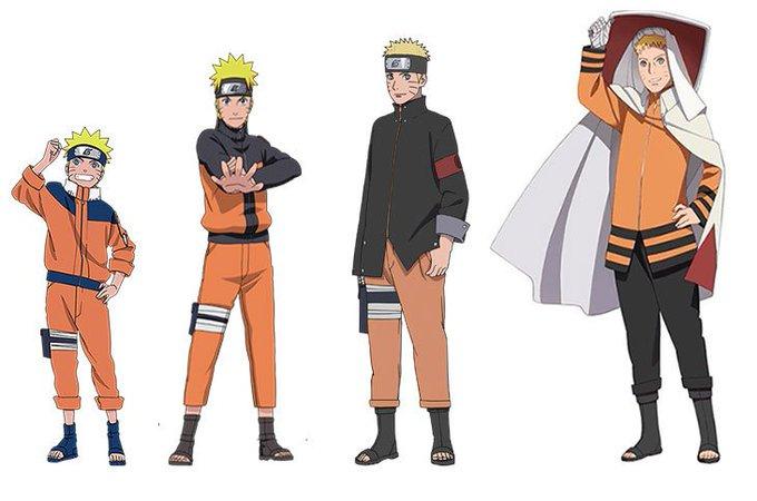 Narutoクラスタさんと繋がりたいのtwitterイラスト検索結果