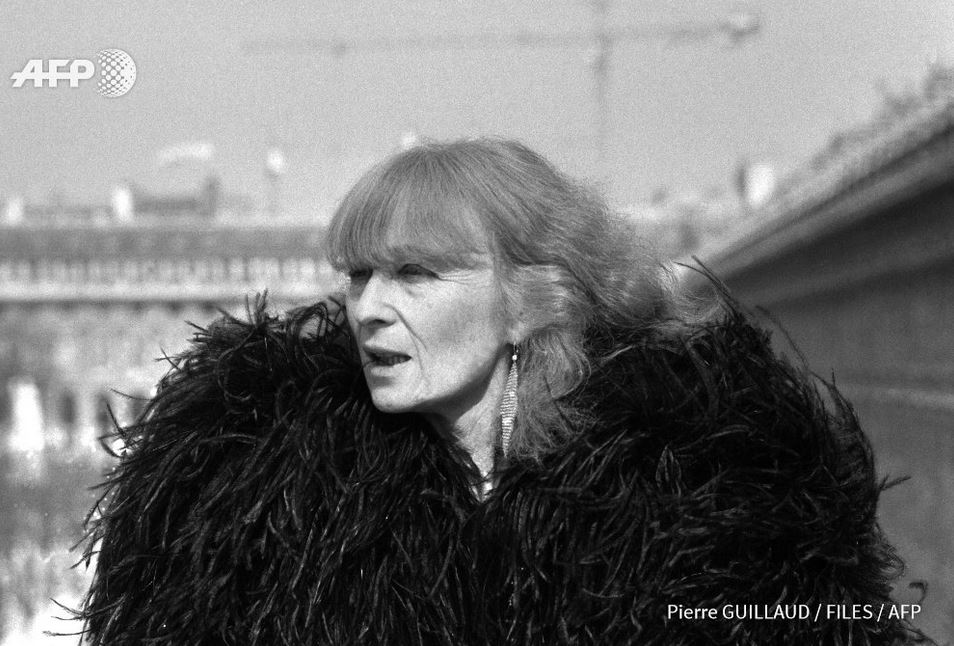 #UPDATE French fashion designer Sonia Rykiel dies at 86, after battle with Parkinson's, daughter told AFP
