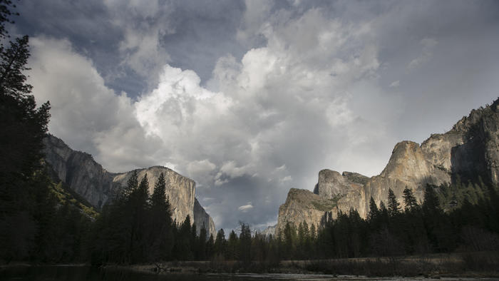 The National Park Service turns 100 today. Celebrate by going to these parks for free