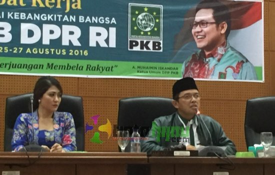 PKB akan Perjuangkan Anggaran untuk Madrasah dan Pesantren