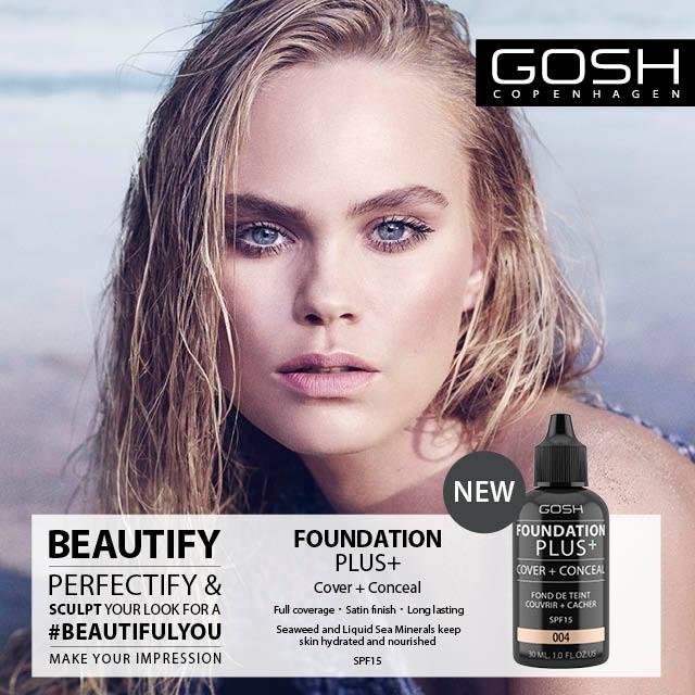 satin finish foundation cyprusdutyfree on twitter find the new gosh foundation plus