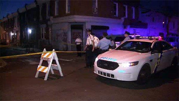 Shooting victim found in Kensington dies 6abc -