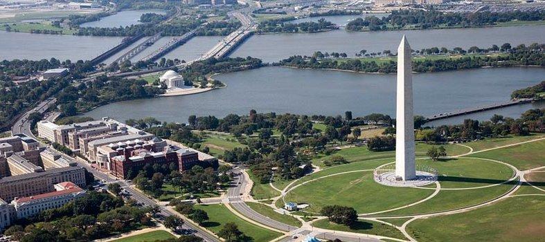 20 Ways to Celebrate today's @NatlParkService Centennial: WashingtonDC FindYourPark