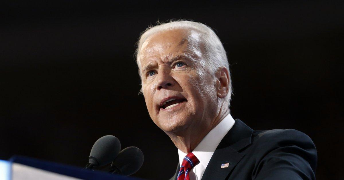 Vice President Biden says he expects Guantanamo prison to close before Obama leaves office