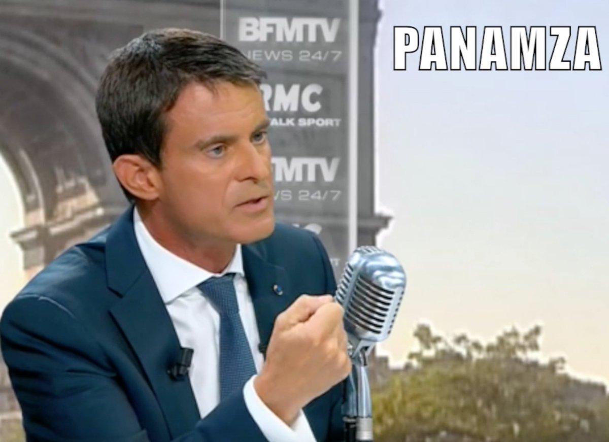 Port du voile : le révisionnisme de Valls