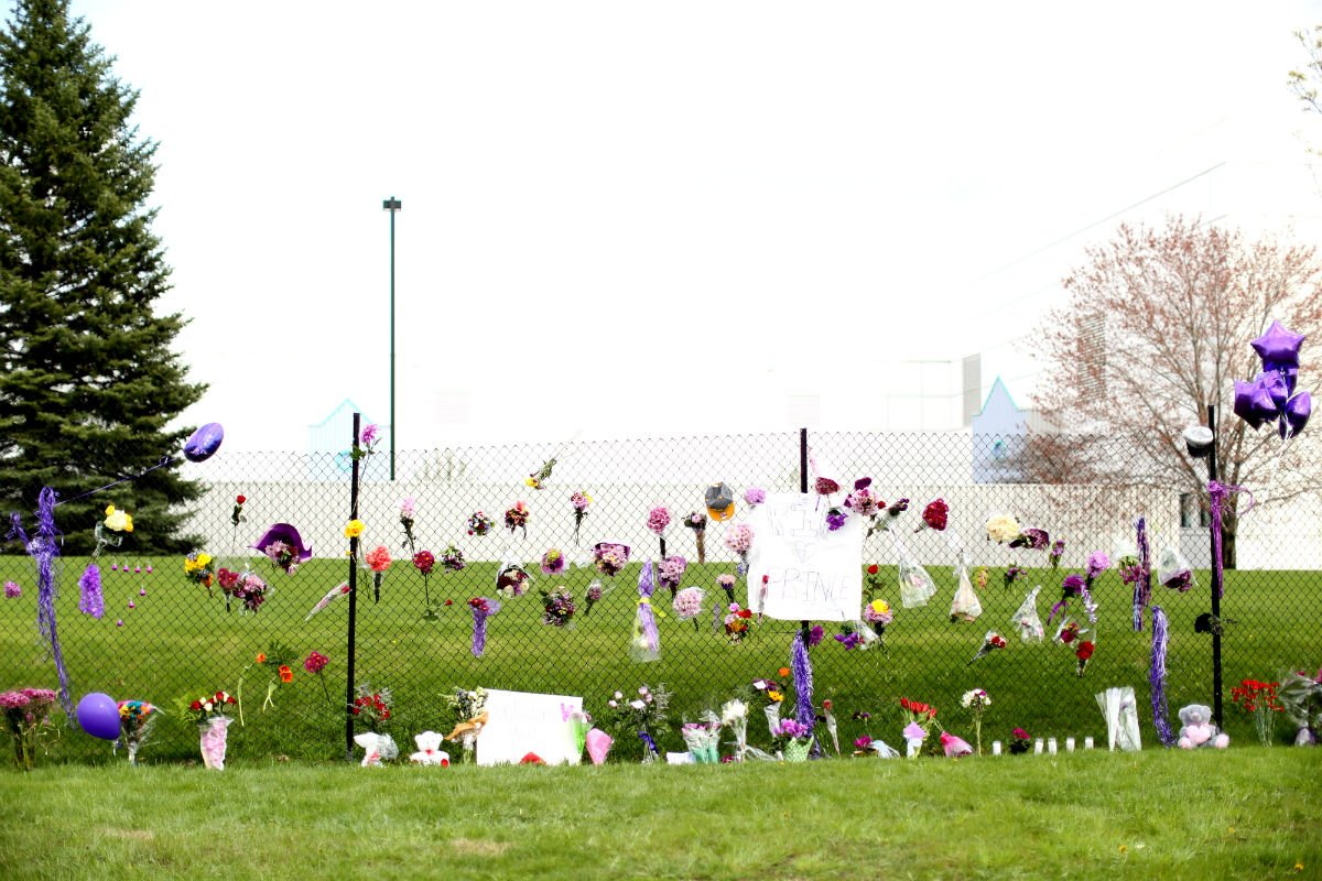 Paisley Park, home of Prince, opens for public tours soon