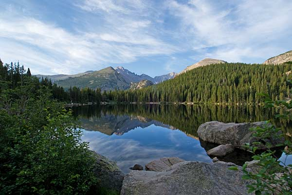 Free admission to National Parks this weekend