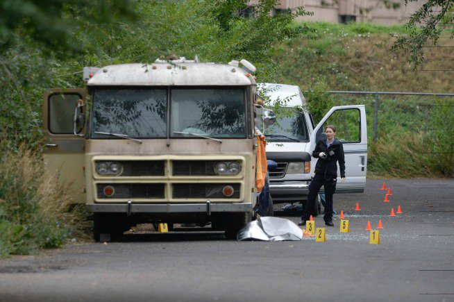 "Police-TV ""partnership"" in Boulder manhunt raises ethics questions via @dailycamera"