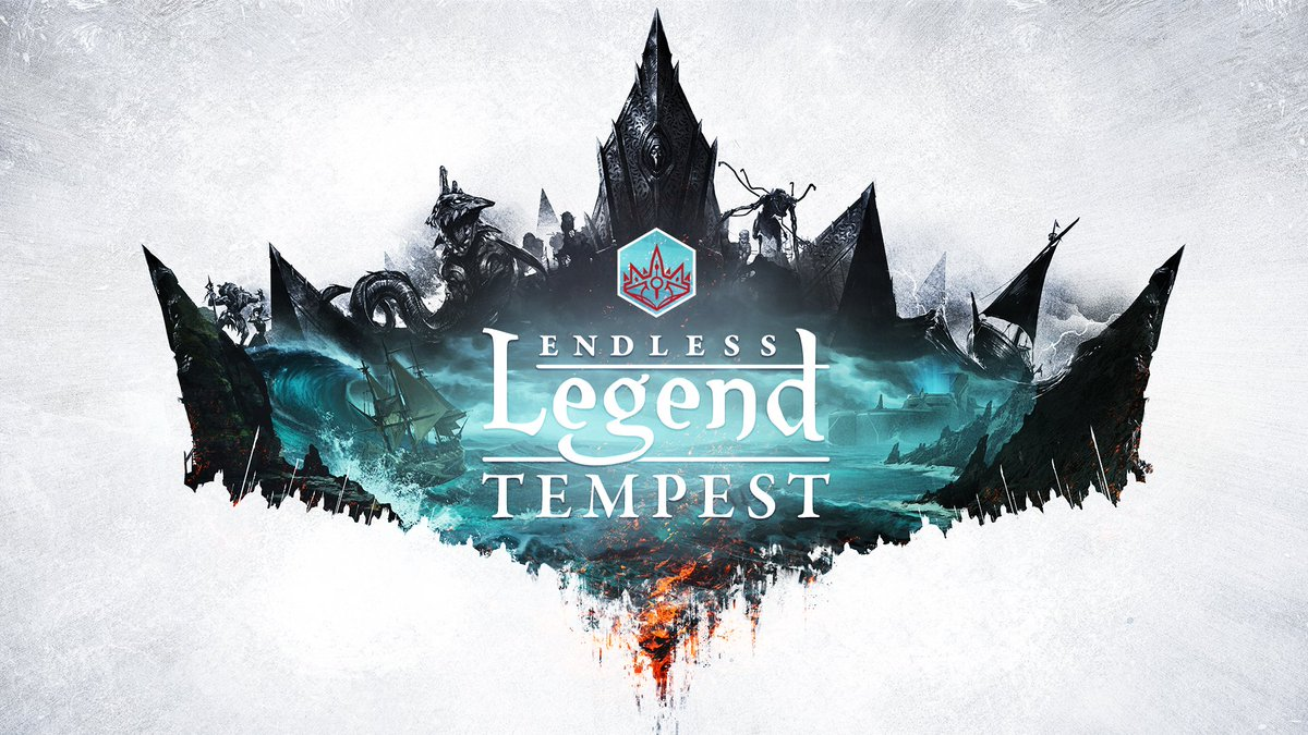 We're happy to announce Tempest, our upcoming naval expansion for Endless Legend!