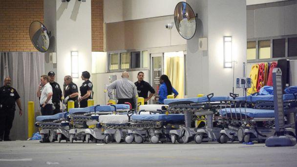 Orlando Hospitals Won't Bill Pulse Nightclub Victims