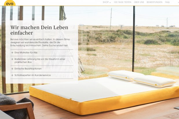 bett1de twitter. Black Bedroom Furniture Sets. Home Design Ideas