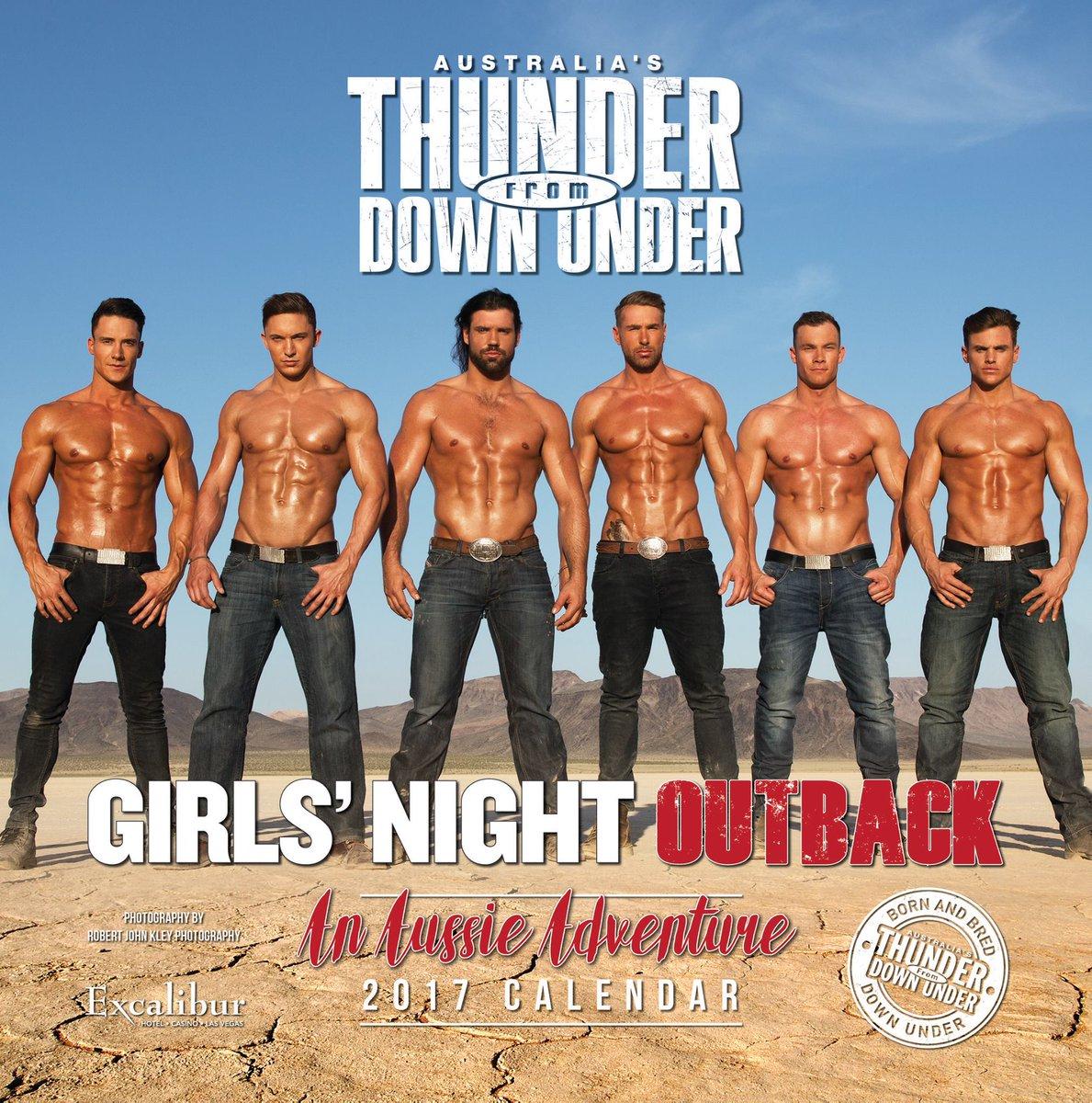 Australias Thunder From Down Under On Twitter Its Australias