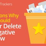 Negative #reviews are tough, but they can uncover business flaws + help you keep customers https://t.co/AyGNMHCbS6