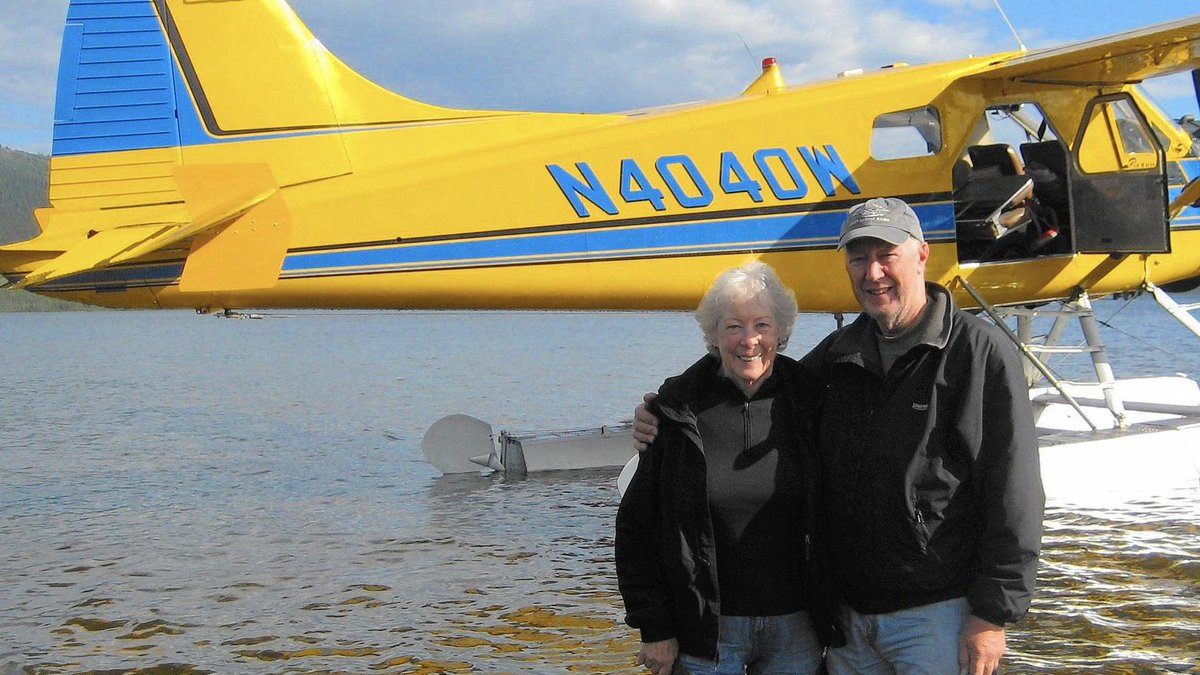 National Park Service turns 100 today.Meet 2 superfans on a quest to see all 413 locations