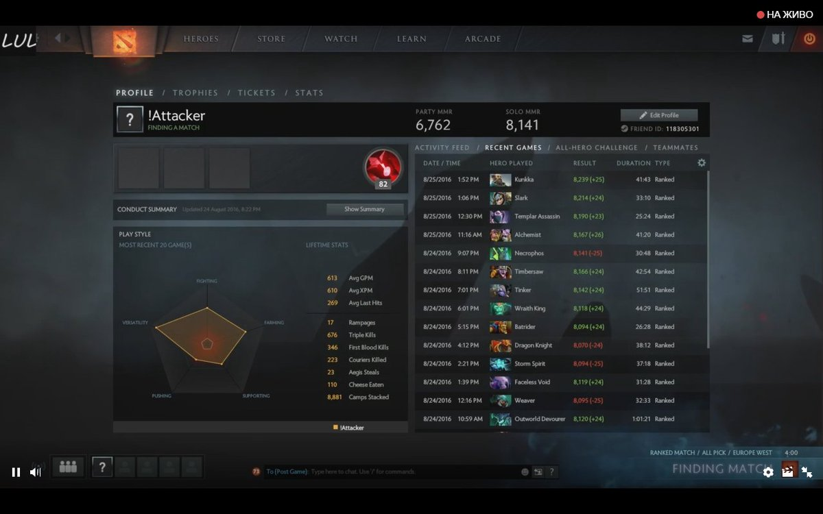 reddit dota 2 on twitter and they say attacker isn t versatile