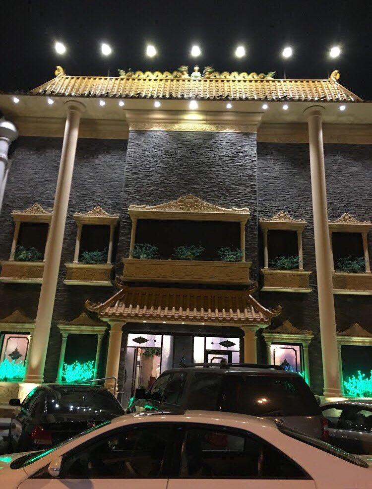 أخبار مكة Pa Twitter إفتتاح مطعم جنوب شرق آسيا بحي العوالي شارع إبراهيم الجفالي مطاعم مكة