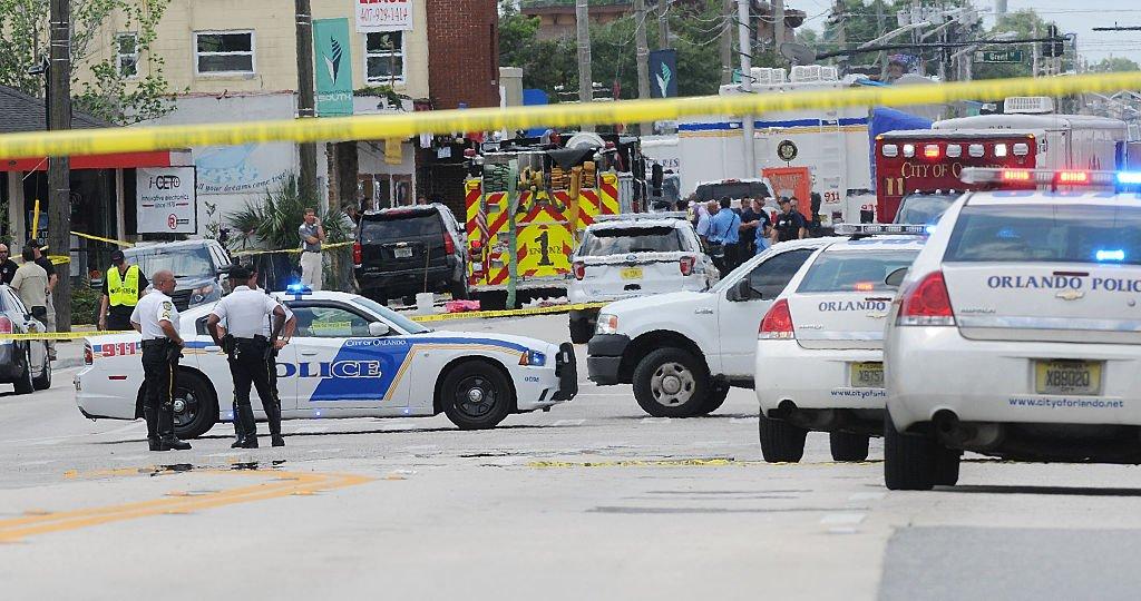Orlando hospitals won't bill survivors of Pulse nightclub shooting