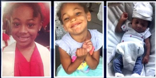 Deaths of three girls and man in South Chicago apartment building fire are ruled homicides.