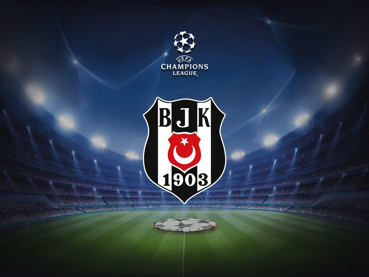 """Şampiyonlar Ligi: Beşiktaş JK On Twitter: """"UEFA Şampiyonlar Ligi B"""