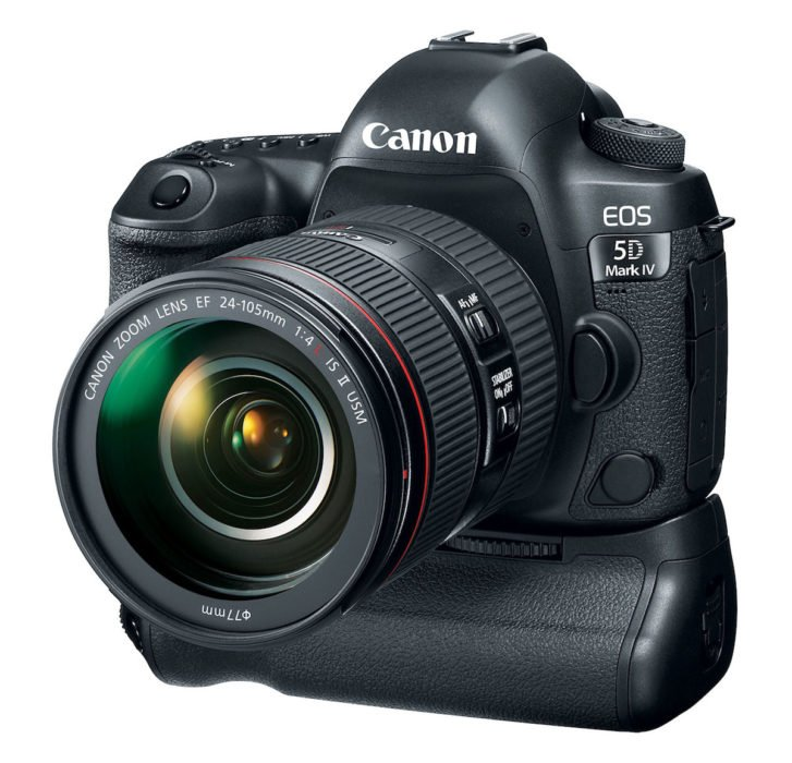 #Canon 5D Mk IV pre-order is now available! Delivered first-come, first-serve. Order now: https://t.co/AxvaBrjH14 https://t.co/DAMskmPoXd
