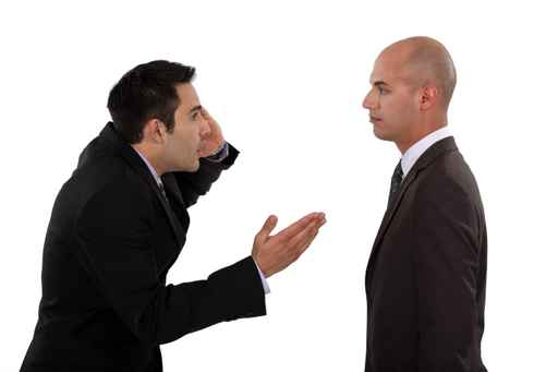 #Civility: Yelling your #PointOfView may help u feel better & right--but it will never get ur point across. #dignity https://t.co/6upfZShfOW