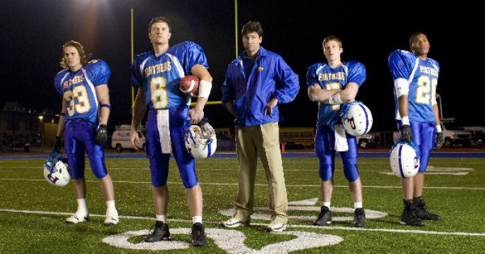 #FNL, all day, every day. #TvShowsThatIMiss https://t.co/lnuUXkvBfv