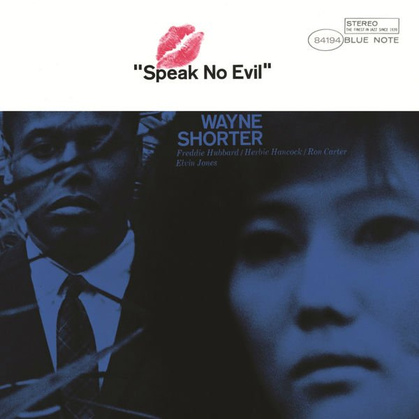 Wayne Shorter is 83 today, and Rudy Van Gelder is gone. If you own this album, I can't think of a better time for it https://t.co/Sicy7xnELr