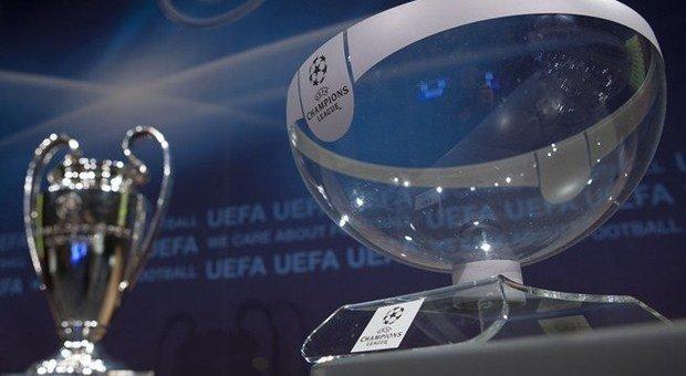 DIRETTA Calcio: da Fiorentina-Sassuolo Streaming a Roma-Milan Rojadirecta, sorteggi Champions Europa League in TV