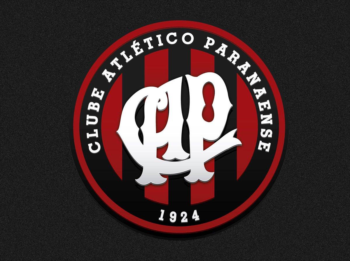Atlético Paranaense on Twitter: