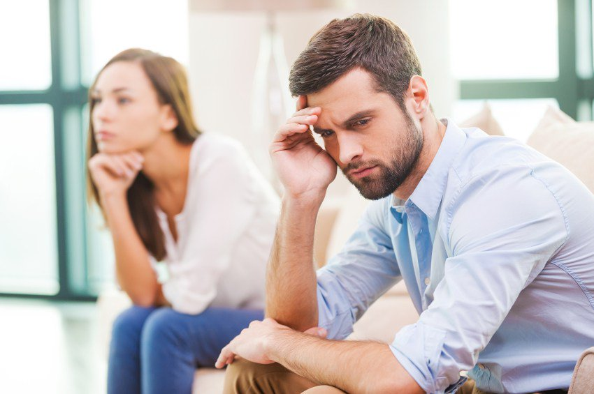5 signs youre dating the wrong person