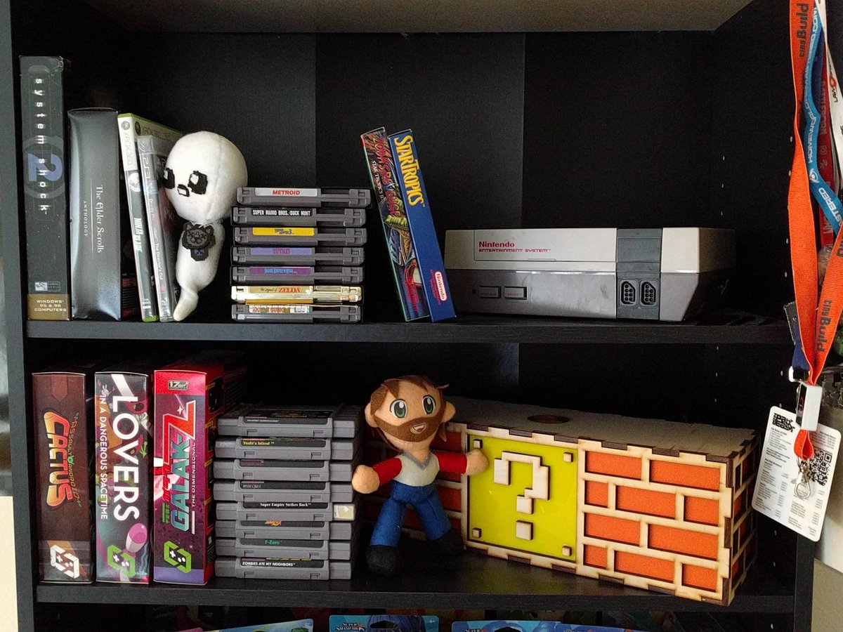 Mike Martin On Twitter Expect A Whole Lot Less Glare The Next Judge Mathas Shelf Rearrangement