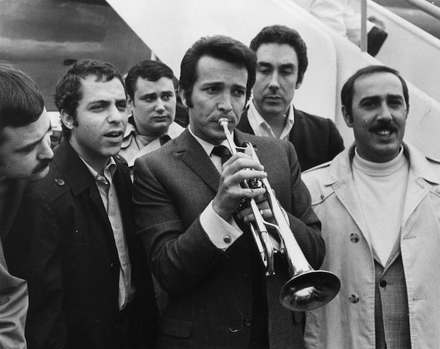 Music Majors Can Now Study For Free At L.A. City College, Thanks To Herb Alpert
