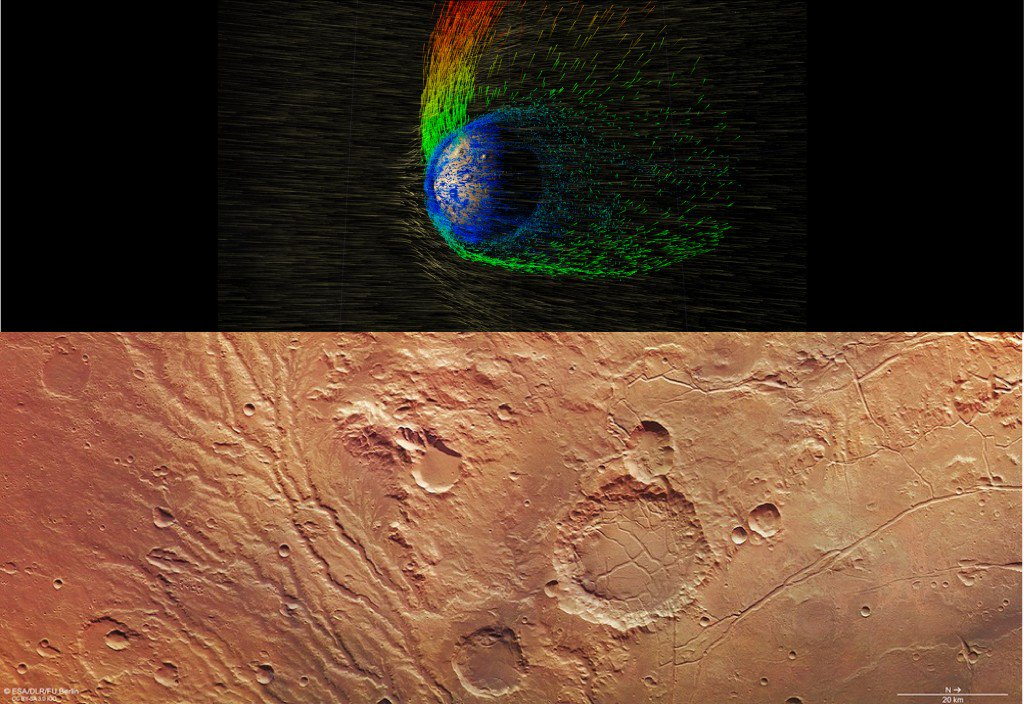 NASA's MAVEN Mission (@MAVEN2Mars) | Twitter