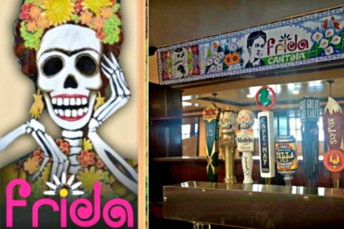Frida, a Mexican cantina on a South Philly corner, opens Friday.