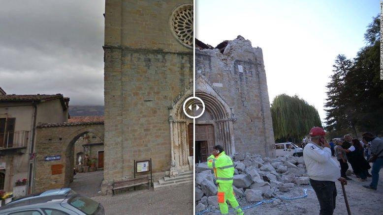 Terremoti Oggi Italia: Sequenza sismica tra le province di Rieti, Perugia, Ascoli Piceno, L'Aquila e Teramo