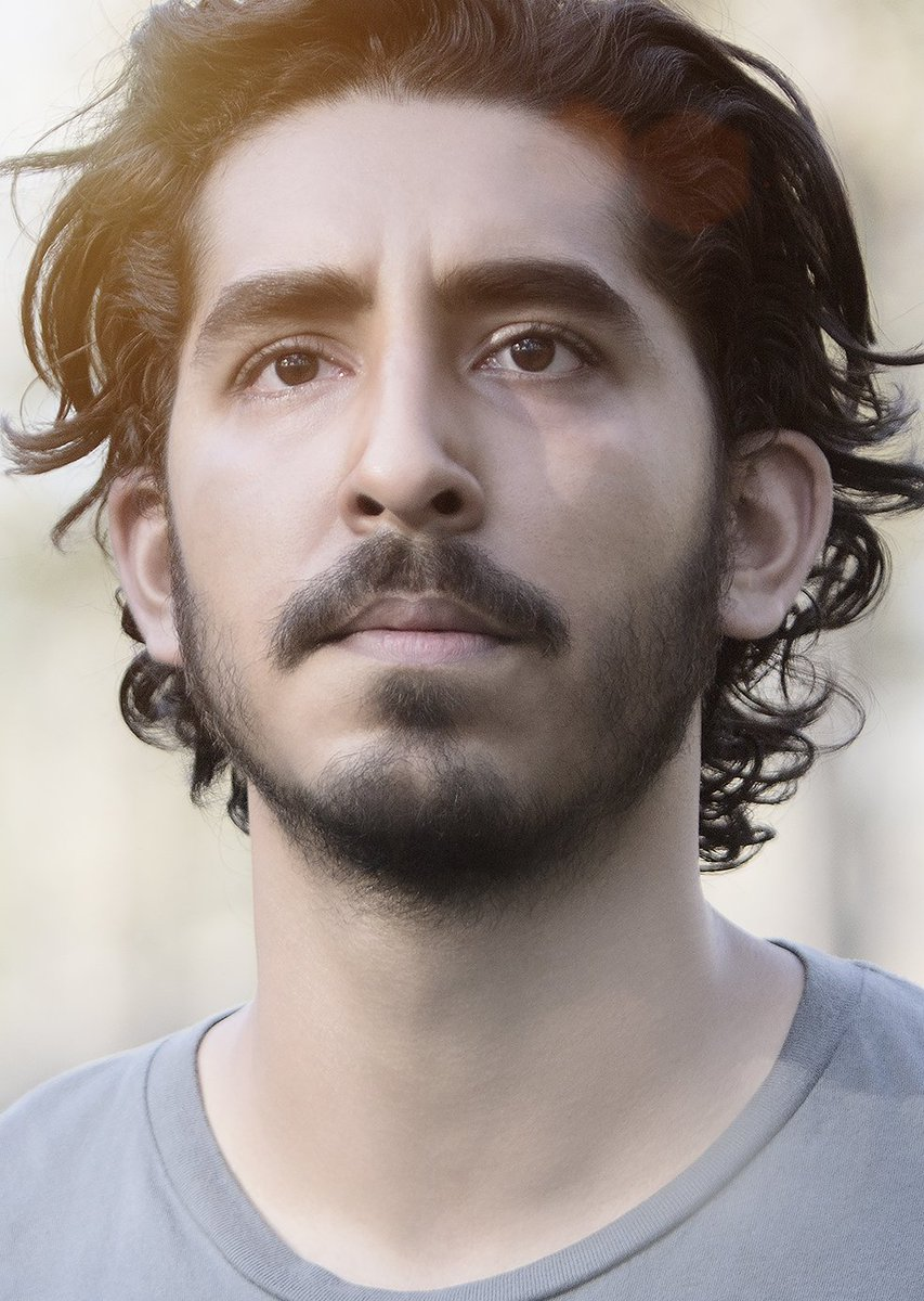 Is there a role for Dev Patel in the MCU? : marvelstudios
