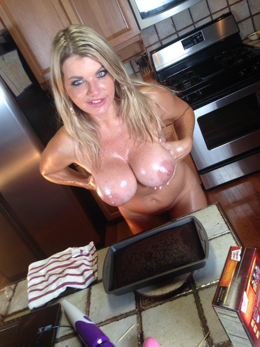 Vicky vette without boob job — 5