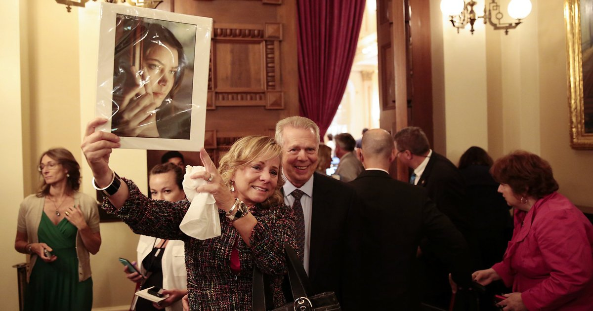 Editorial: Judge should uphold state's End of Life Option Act